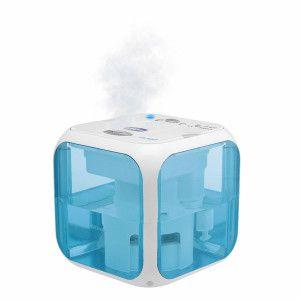 Фото: Холодный пар - самая эффективная технология на сегодняшний день
