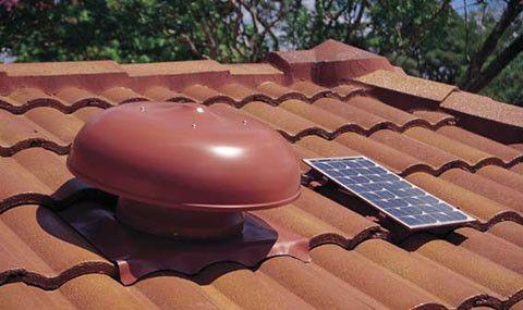 Фото: Пример того, как устройство идеально вписывается в архитектуру