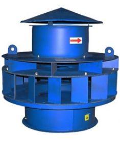 Фото: Устройство радиального типа предназначено для работы в системах без воздуховодов