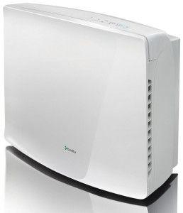 Фото: Ballu АР 420F7 имеет 7 степеней очистки воздуха