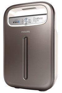 Фото: Philips ac4004/02 с функцией световой индикации замены фильтров