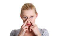 Фото: Аллергическая реакция