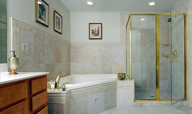Фото: В ванной комнате без хорошей вентиляции не обойтись