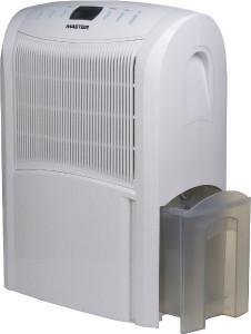 Master DH 716 - прозрачный бак для сбора конденсата облегчает контроль уровня жидкости