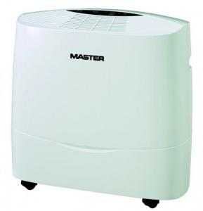 Master DH 745 - обладает возможностью подключения постоянного слива воды