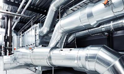 Особенности систем промышленной вентиляции