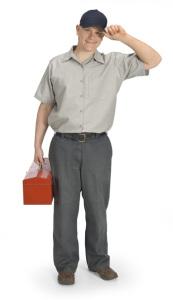 Доверте обслуживание важных вентиляционных систем профессионалам