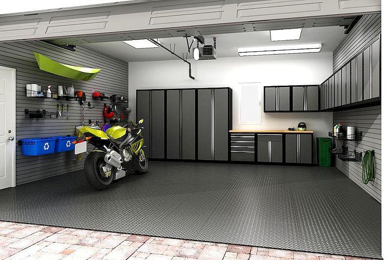 Делаем выбор между естественной или принудительной системой вентиляции гаража