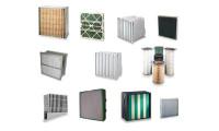 Фото: Различия фильтрующего материала от способа очистки