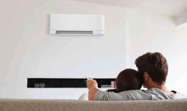 Правильно подобранная и установленная система обеспечить вам комфорт в помещении