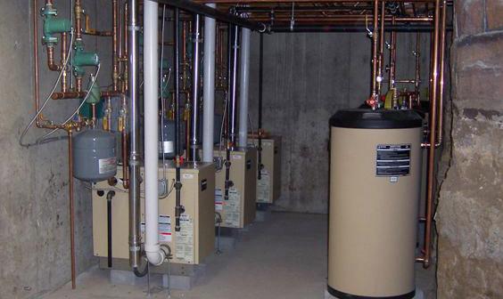 Для предотвращения скопления опасных газов необходима правильная вентиляция