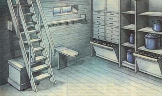 Что важно знать при устройстве подвального помещения