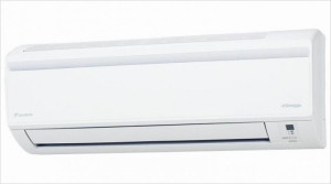 У модели Daikin FTYN25GX / RYN25GX широкий диапазон рабочих температур