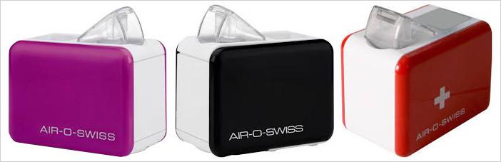 Увлажнитель Air-O-Swiss U7146 можно выбрать под любое настроение