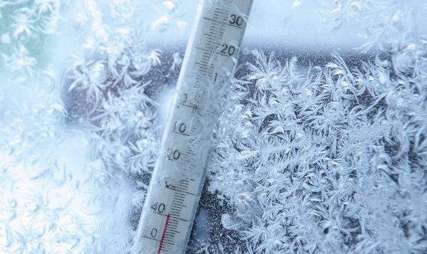 Используем кондиционер при отрицательной температуре