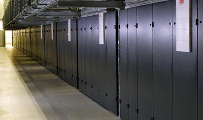 Фото: Такие кондиционеры выбор больших дата центров и производственных помещений