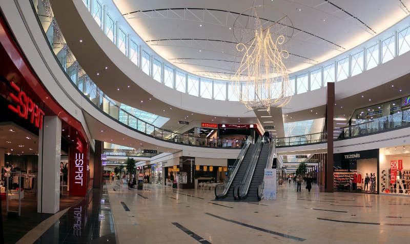 Обеспечиваем торговый центр здоровым микроклиматом