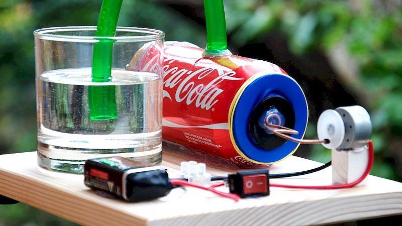 Фото: Изготовление озонатора своими руками