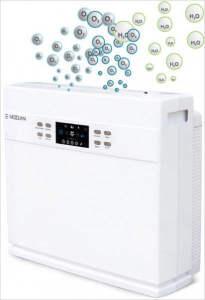 Neoclima Ncc 868 фильтрует до 95% воздушных примесей