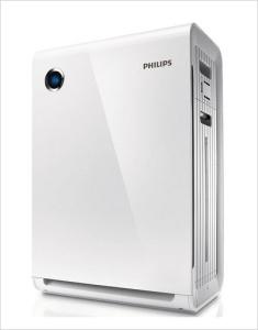 Устройство от производителя Philips: 5 уровней очистки