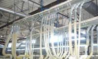 Очистка воздуха для производственных помещений