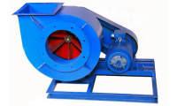 Устройство центробежной пылевой установки высокого давления