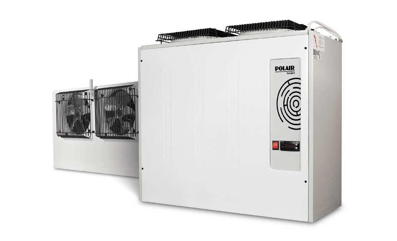 Отличие морозильной системы кондиционирования от бытовой