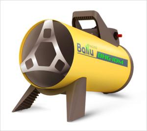 Ballu BGH-10