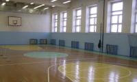 В спортзале эффективный воздухообмен важная составляющая