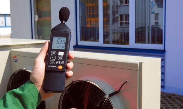 Фото: Откуда берется шум в системе вентиляции и как с ним бороться