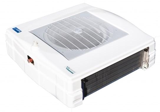 Двухпоточные воздухоохладители