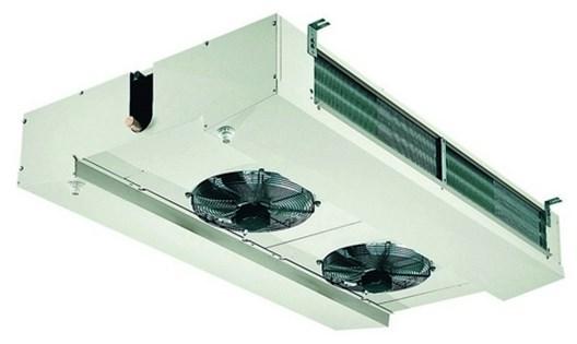 У воздухоохладителей Celing в качестве хладагента используется углекислота