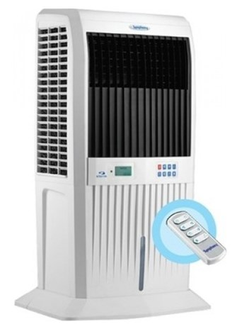 Мобильный охладитель