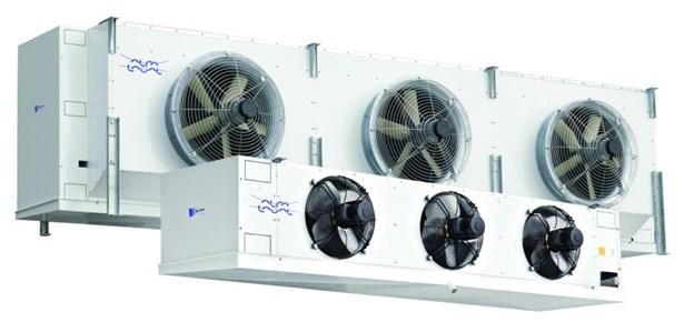 У охладителей Alfalaval Top корпус только в пластиковом исполнении