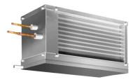 Рекомендации по водяным воздухоохладительным установкам