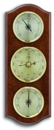 Барометр-термометр-гигрометр