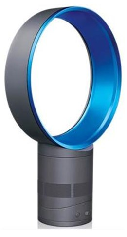 Dyson Air Multiplier 01