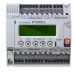 Контроллер для исполнительных устройств
