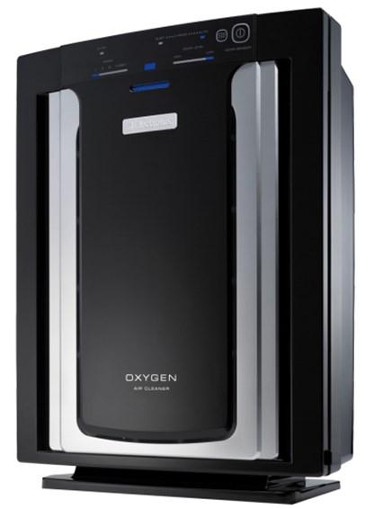 Мобильный очиститель Oxygen