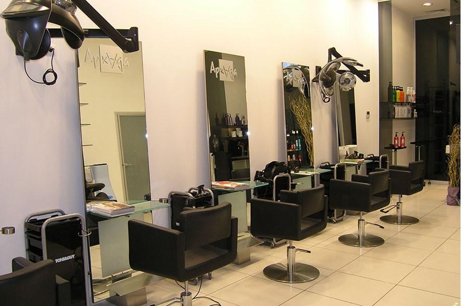 Избявляемся от вредных веществ в парикмахерской