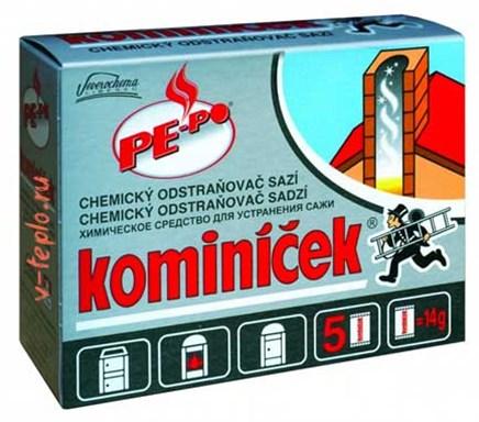 Kominicek от чешского производителя
