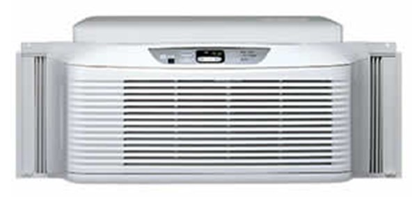 LG LP6000ER Air Conditioner