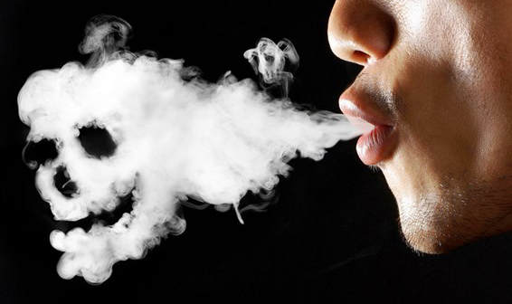 Выбор вытяжки для курительных комнат