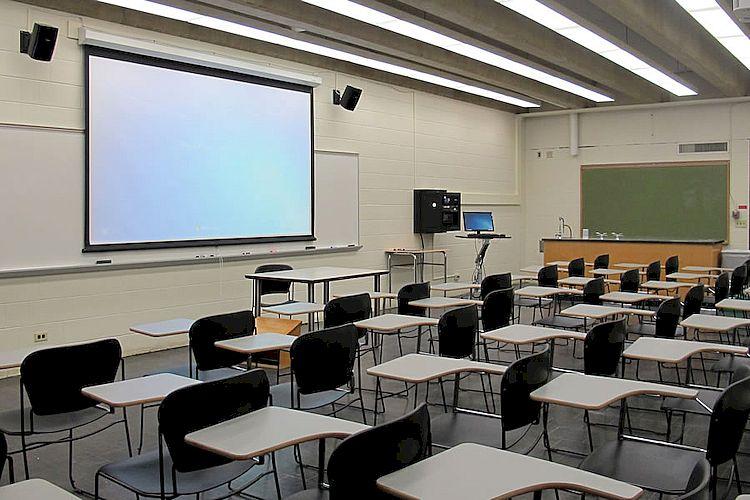 Вентиляция школ: особенности воздухообмена в учебных заведениях
