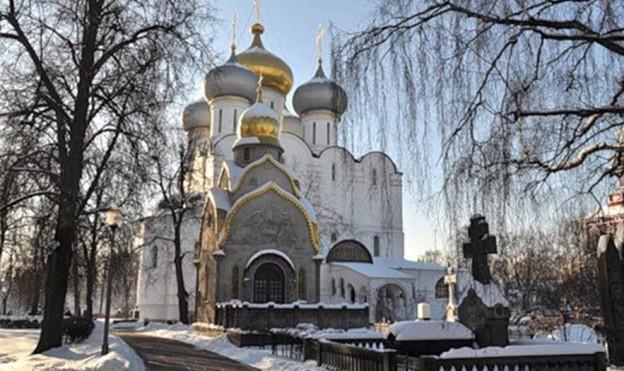 Обзор принудительной вентиляции храмов и церквей