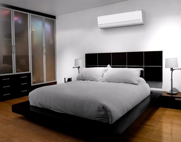Выбор оборудования для спальни