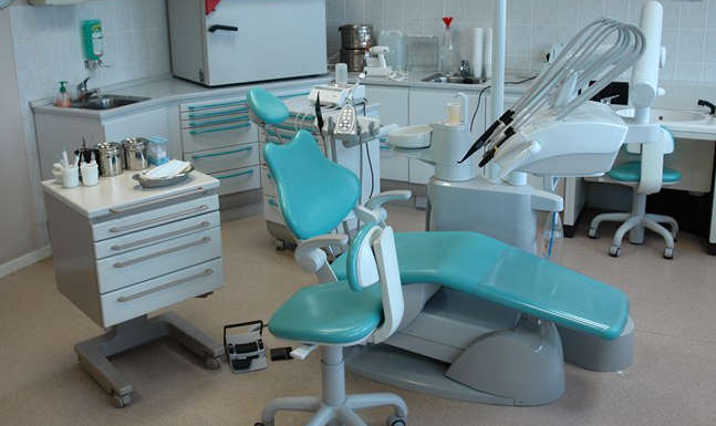 Нормы проектирования вентиляции в стоматологической клинике