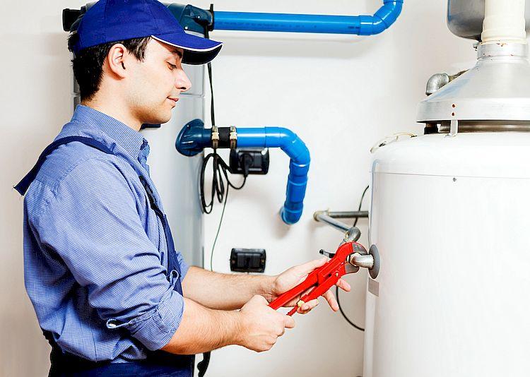 Фото: Техническое обслуживание газовых котлов