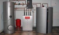Обзор газового отопление