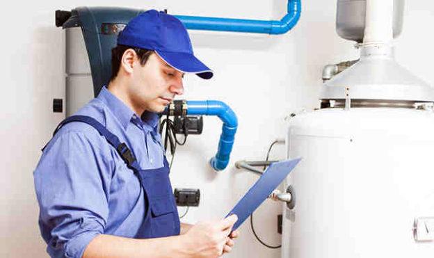Сервис обслуживание газовых котлов